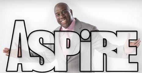 Aspire Cable TV network owned by Magic Johnson