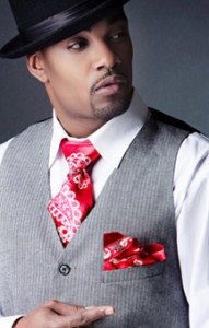 Christian Hip Hop Artist and TV/Radio Host, Willie Moore, Jr.