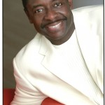 Gerald Alston The Manhattans
