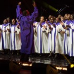 Mt. Olive United Voices Choir, Hackensack, NY