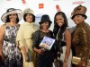Cicely Tyson Honored At L.A. Focus First Ladies Hi Tea In Beverly Hills