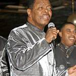 "Edward ""Sonny"" Bivins, The Manhattans"