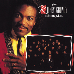 Photo of album cover of The Rickey Grundy Chorale