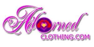Adorned Clothing company logo