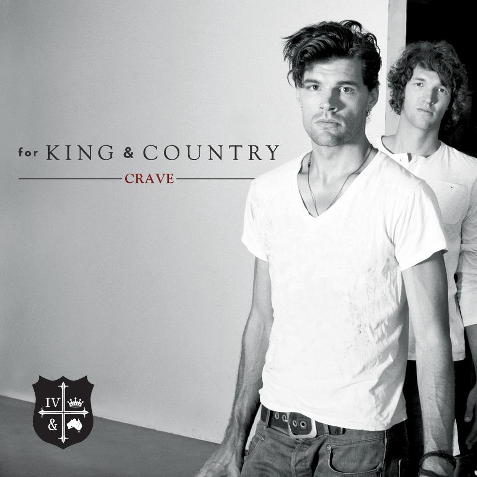 Christian recording group for King & Country