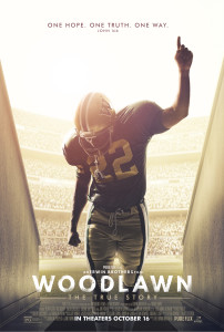 Woodlawn movie official poster