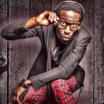 photo of Tye Tribbett