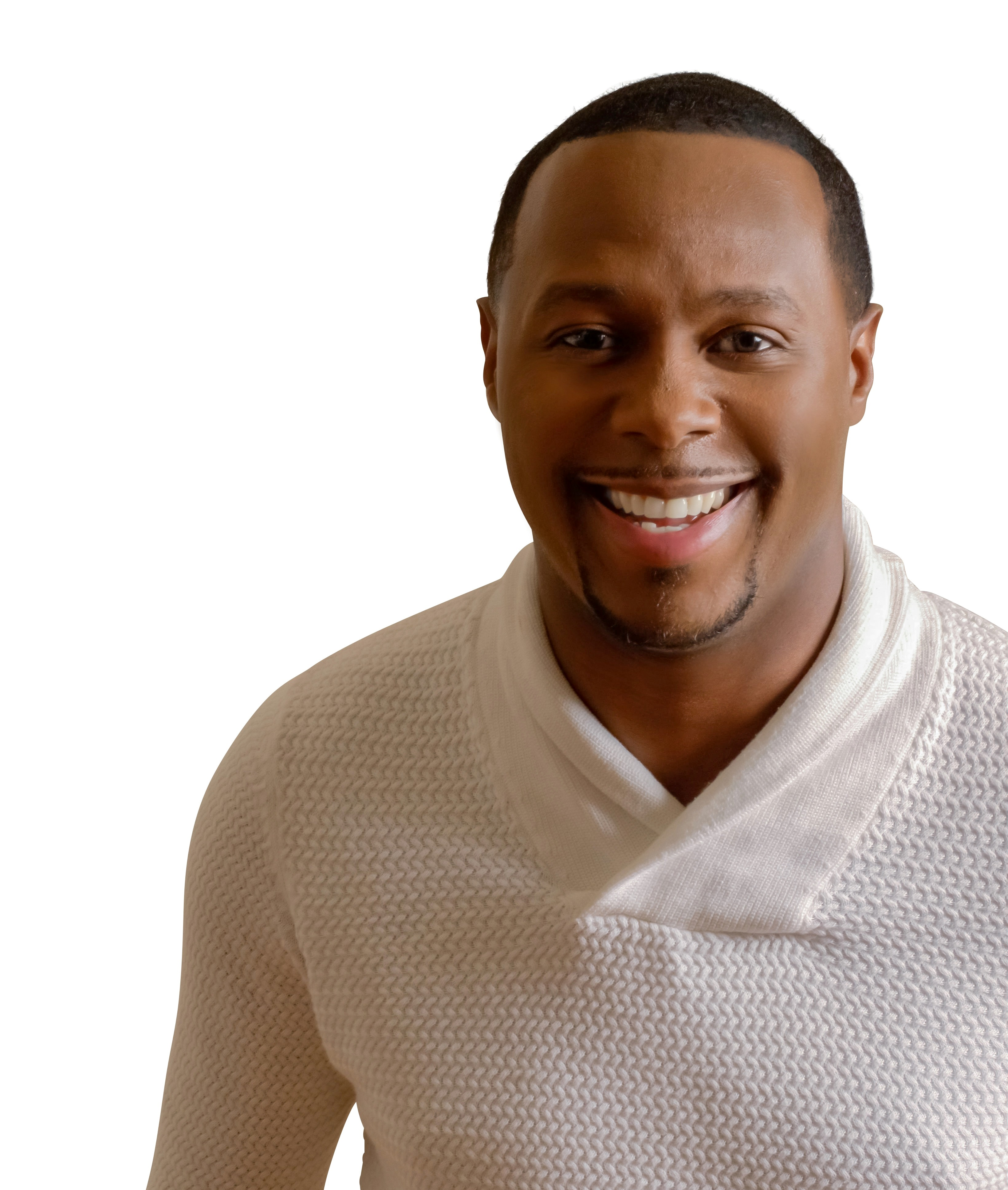 Micah Stampley, Gospel Recording artist on Interface Entertainment.