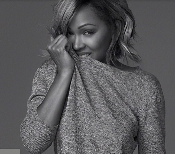 Photo fo Meagan Good courtesy Unlimited Entertainment