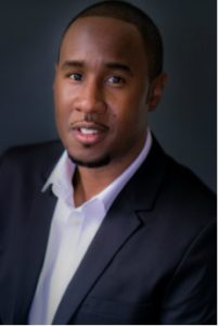 EJ Gaines, VP of Marketing at Motown Gospel