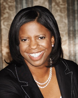 Monica Coates, VP of A&R for Motown Gospel
