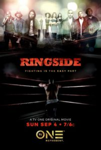 Ringside - TV One movie poster