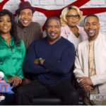 Photo of cast of Bounce TV's In The Cut.