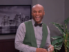 Kenny Lattimore Guest Stars on In The Cut Finale