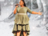 "19 Year Old Jekalyn Carr's Gospel Hit ""You're Bigger"" Charts On Billboard R&B Chart"