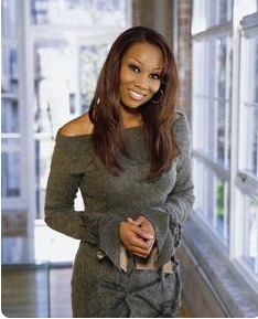 Gospel star Yolanda Adams