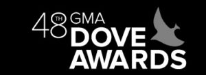Logo for 48th Annual Dove Awards