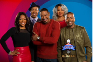 Photo of the cast of In The Cut on Bounce TV.