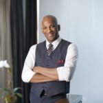 Photo of Donnie McClurkin