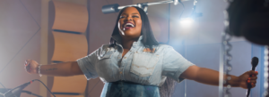 Photo of Tasha Cobbs Leonard
