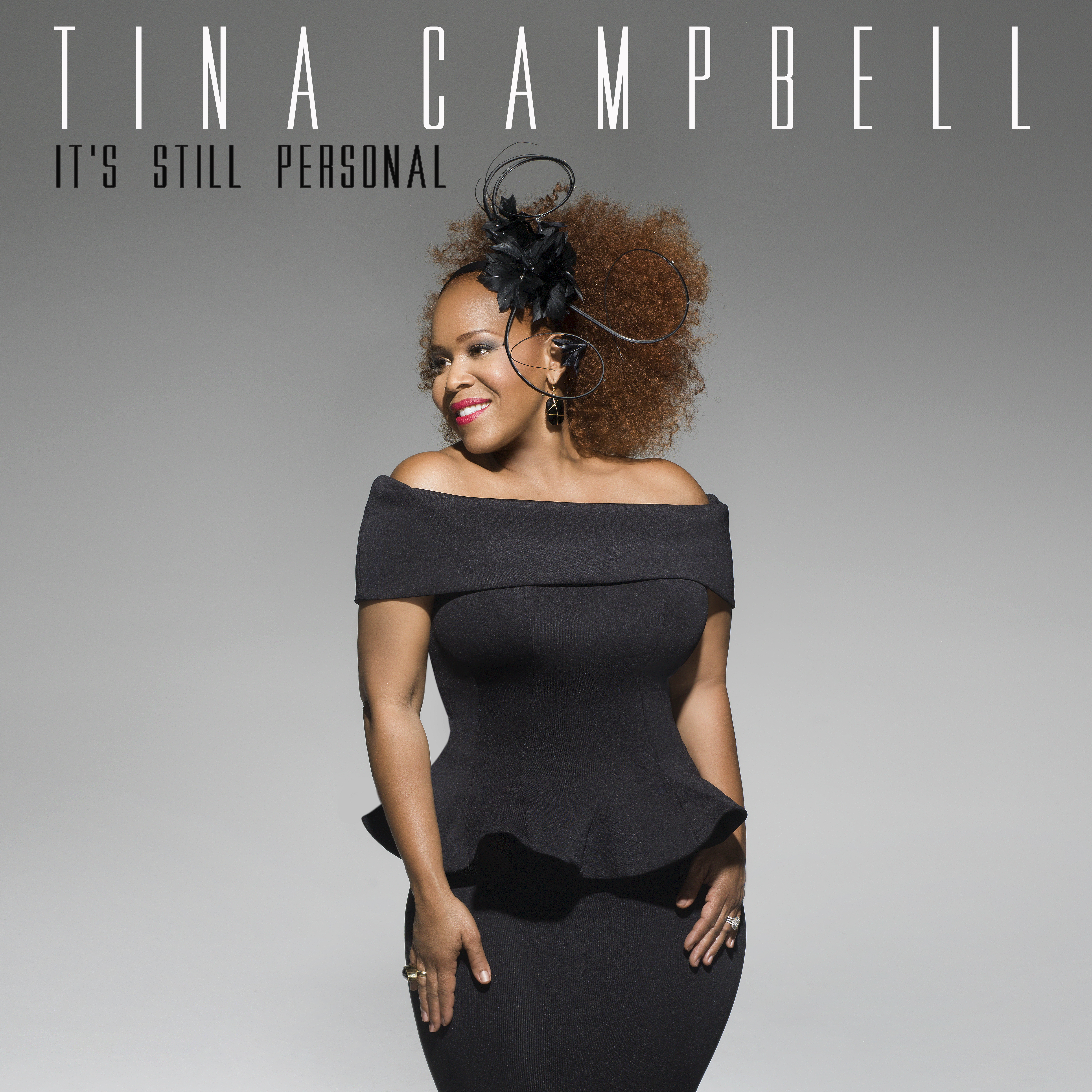 Tina Campbell, It's Still Personal album cover