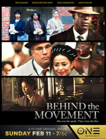 Behind The Movement_TV One movie poster